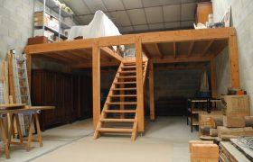 eventail menuiserie meubles et objets en bois agencement sur mesure. Black Bedroom Furniture Sets. Home Design Ideas