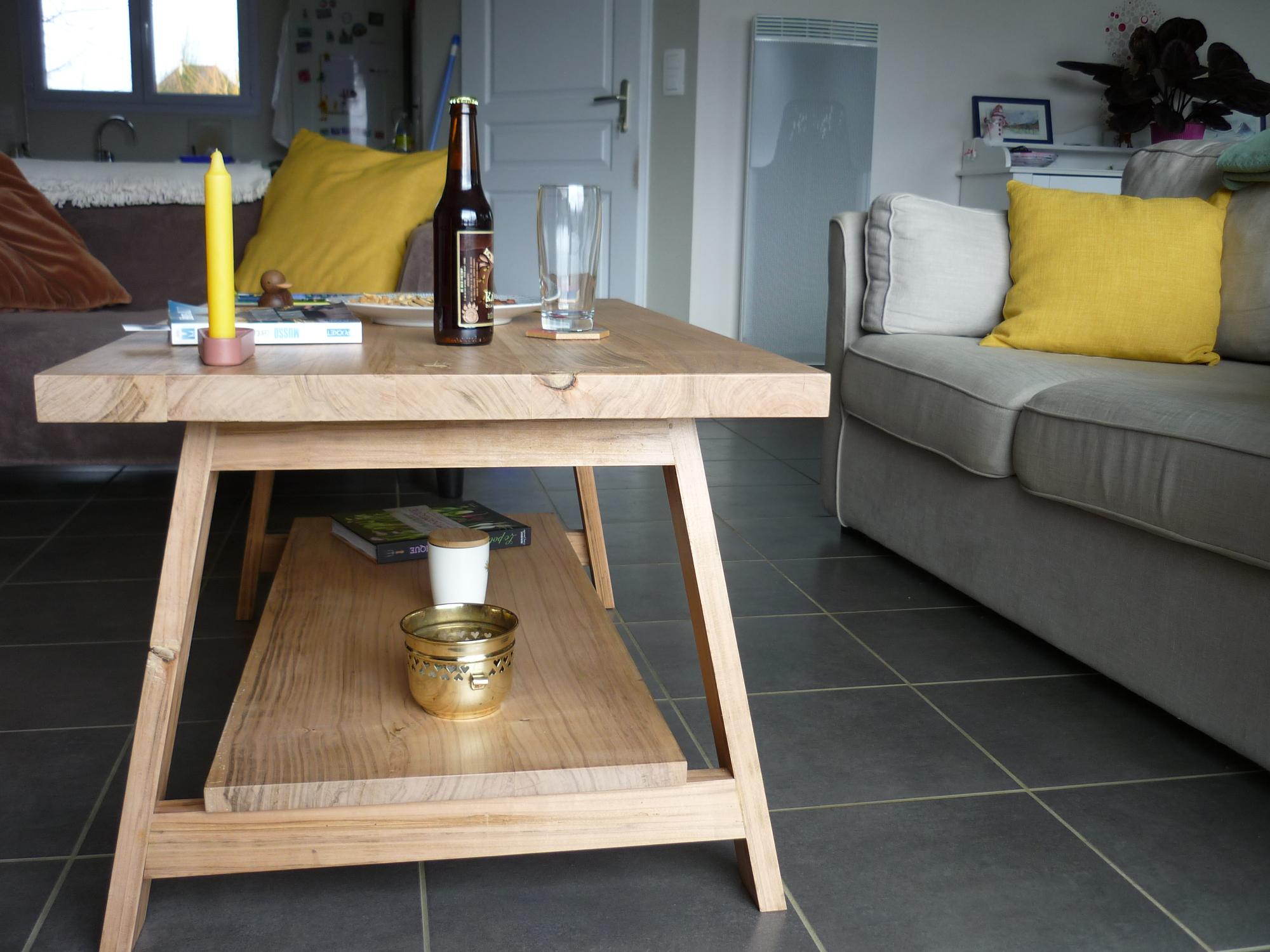 Meuble et Table d'intérieur