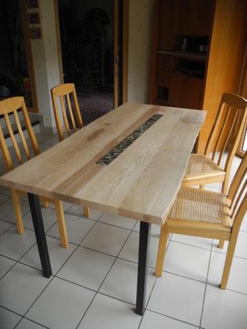 Table Sur Mesure Pau et Lons